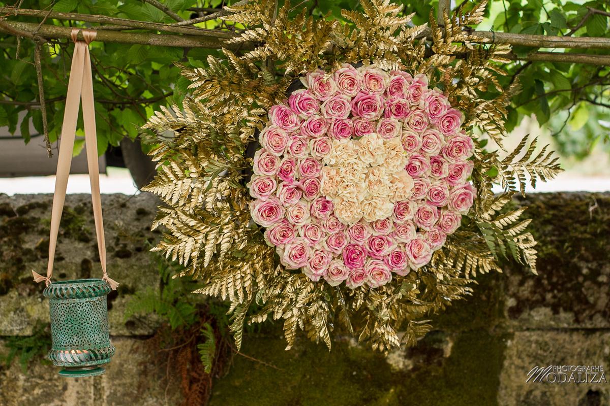 décoration anniversaire 30 ans par Elisabeth Delsol