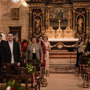 Décoration D'église Mariage Par Elisabeth Delsol
