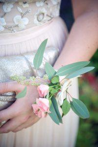 Bracelet Fleur D'un Mariage Au Cap Ferret.