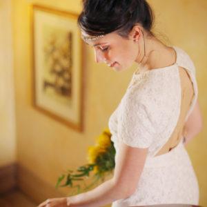 Décoration Mariage Dordogne Par Elisabeth Delsol