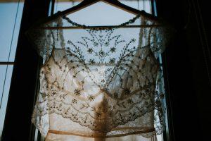 Robe De Mariée Bohème Et Haut De Gamme.