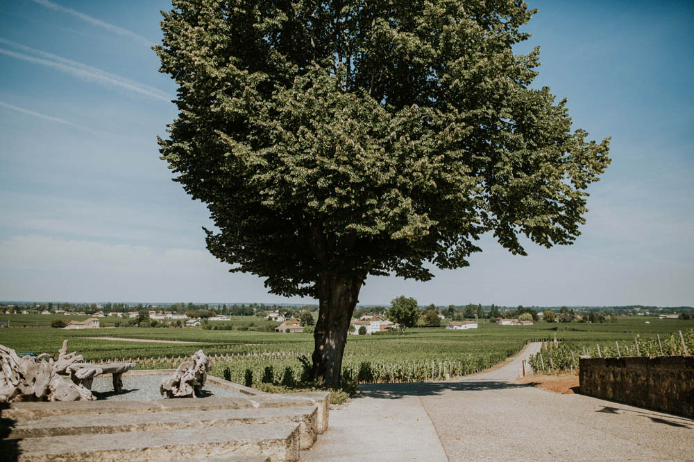 décoration mariage haut de gamme Bordeaux