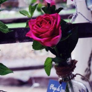Décoration De Mariage Ferme Inharria Par Elisabeth Delsol