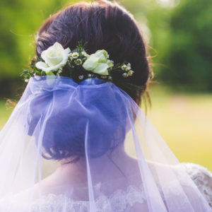 Déco Mariage Zen Nature Avec Les Fleurs D'Elisabeth Delsol.