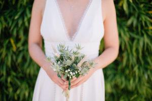 Composition Florale Vert : Déco Et Fleur De Mariage Et événement.
