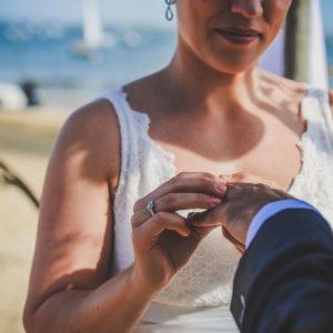 Deco Mariage Sur La Plage Par La Décoratrice Chic Qu'est Elisabeth Delsol.