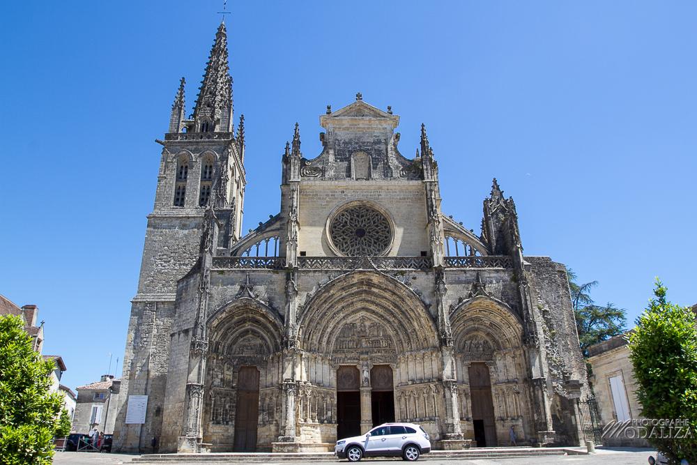 Église d'un mariage champêtre sur Bordeaux et la Gironde.