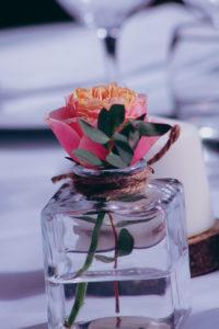 Soliflore En Rose De L'artisan Fleuriste Sur Bordeaux Et La Gironde D'une Déco En Fleur D'Elisabeth Delsol.