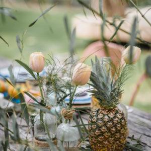 Décoration De Fruit Pour Mariage Et événement Par Elisabeth Delsol.