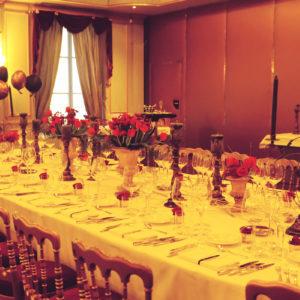 Décoration Anniversaire 50 Ans : Un événement Haut De Gamme à Bordeaux.