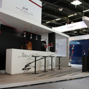Agence événementielle De Décoration Sur Bordeaux.