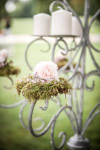 Composition Florale D'automne Au Bouquet Champêtre.