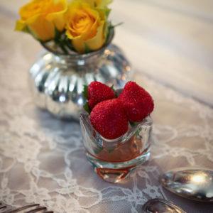 Décoration En Fruit Pour Réception Champêtre Et Mariage Chic.