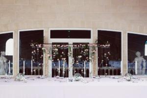 Suspension Et Mur De Fleurs Et Panneau Floral De Décoration De Table De Mariage Et événement Champêtre Chic.
