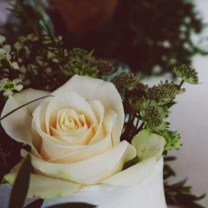 Mariage à La Demeure Du Siècle Au Cap Ferret Avec Mon Bouquet En Fleur Bohème Et Champêtre.